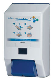 Handcleaner Dispenser Units Size 2ltr