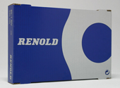10B-1 Renold Blue Box Chain 5/8 Pitch 25ft
