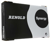 10B-1 Renold Synergy Box Chain 5/8 Pitch 25ft