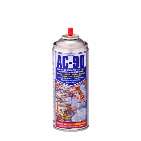 AC90 Multipurpose Lubricant 500ml