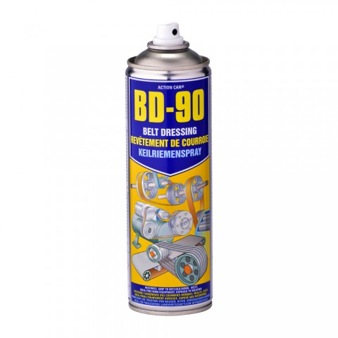 BD90 Drive Belt Dressing 500ml