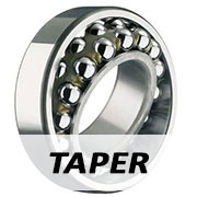 Metric Taper Bore