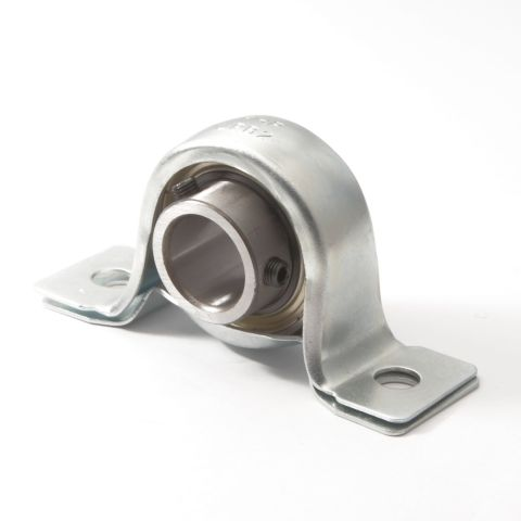 Pressed Steel 2 Bolt Pillow Housing