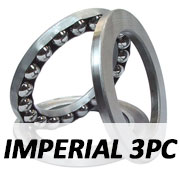 Imperial 3pce Ball Thrust