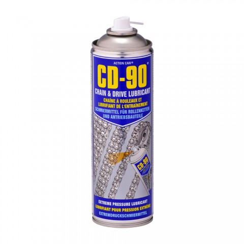 CD90 Chain & Drive Spray 500ml