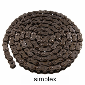 084 Roller Chain 1/2 x 3/16 Pitch (5mtr) [084 CHAIN 1/2