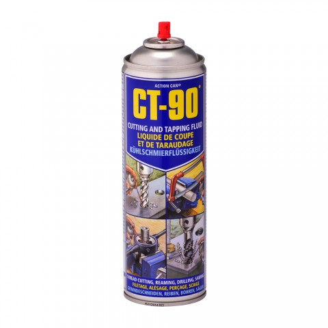CT90 Cutting & Tapping Fluid 500ml