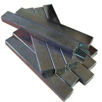 10MM X 10MM X 300MM STAINLESS