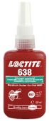 Loctite 638-50ml High Strength Fast Cure