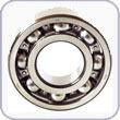 """6220 - Deep Groove Ball Bearing - 100 X 180 X 34"""