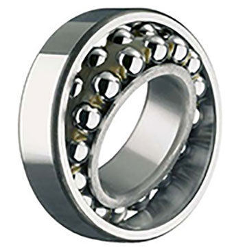 """135TN9 - Self Aligning Bearings - 5 x 19 x 6"""
