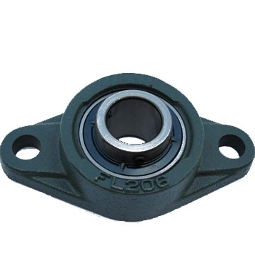 """UCFL201 - Self Lube Bearing - 12mm"""