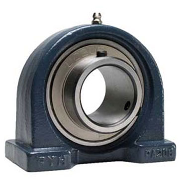 """UCPA201 - Self Lube Bearing - 12mm"""