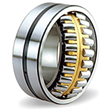 """22324CC/W33 - Parallel Bore - Spherical Roller Bearing - 120 x 260 x 86"""