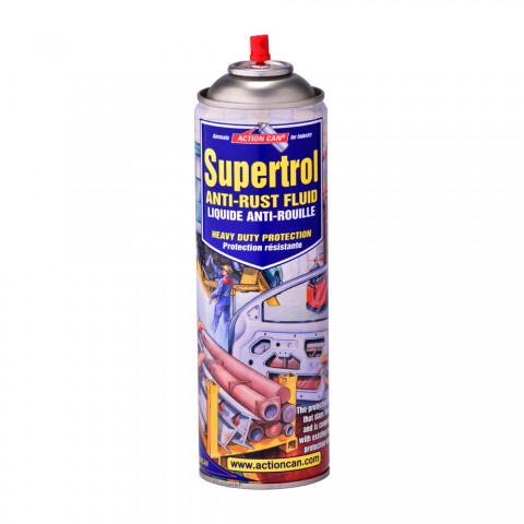 Supertrol 001 Anti Rust Fluid