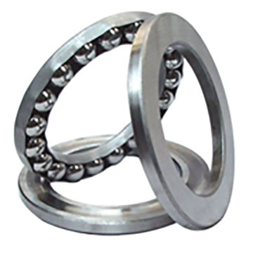 """LT2.1/8 - Thrust Bearing - 2.1/8 x 3.7/32 x 7/8"""