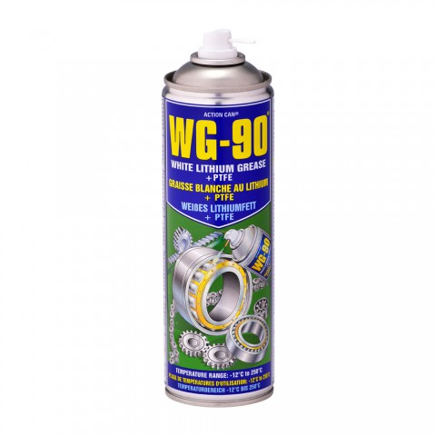 WG-90 White Grease + PTFE